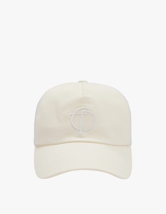 TheOpen Product Symbol Mesh Cap - Ivory | HEIGHTS. | 하이츠 온라인 스토어