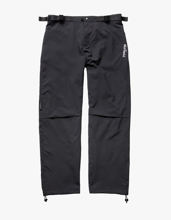 Wild Things Mountain Gear Pants - Black | HEIGHTS. | 하이츠 온라인 스토어