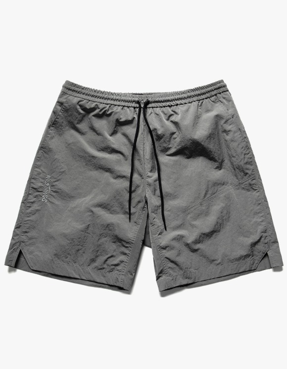 Wild Things Keywest Shorts - Field Gray | HEIGHTS. | 하이츠 온라인 스토어