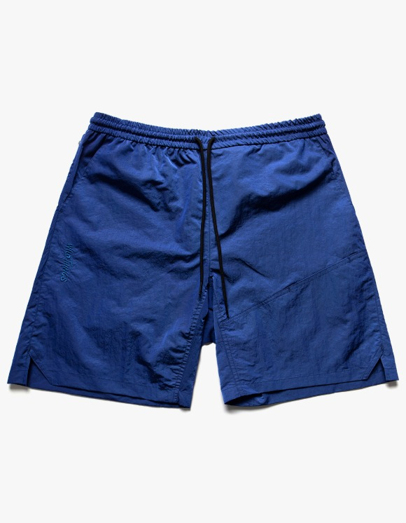 Wild Things Keywest Shorts - Royal Blue | HEIGHTS. | 하이츠 온라인 스토어