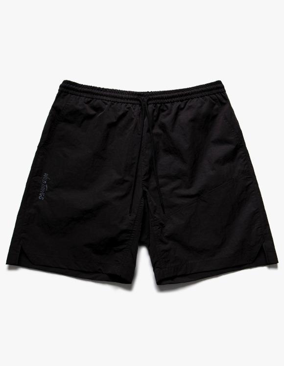 Wild Things Keywest Shorts - Charcoal | HEIGHTS. | 하이츠 온라인 스토어